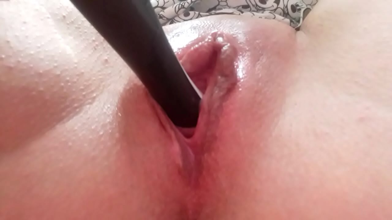 Part #1 of 2 - Stepdaughters Hacked Phone Pussy Play Video - Her Pussy is Super Tight - Super Wet Juicy Young Pussy