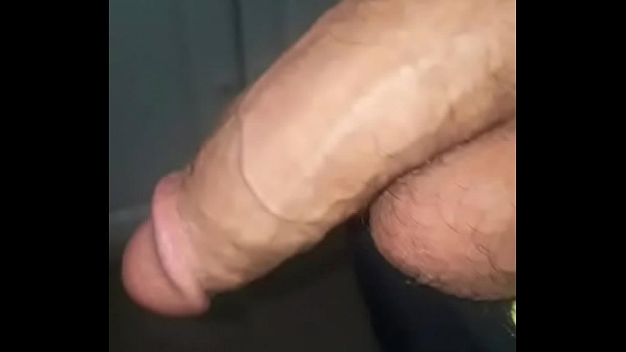 Plus Grosse Bite Blanche