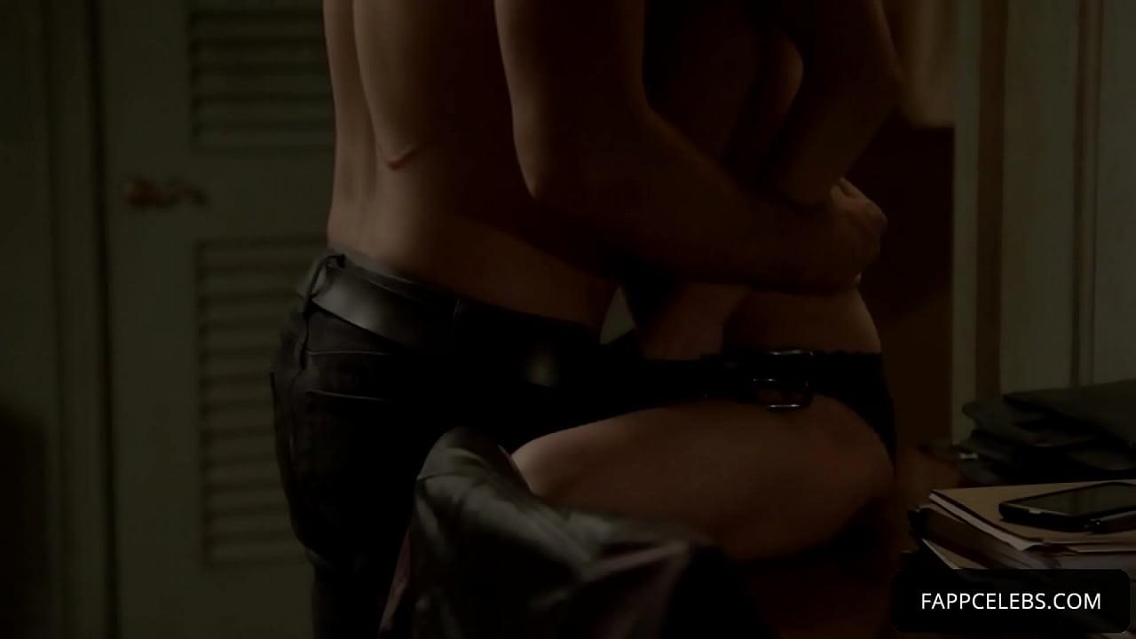Sex scenes banshee Nola Hood
