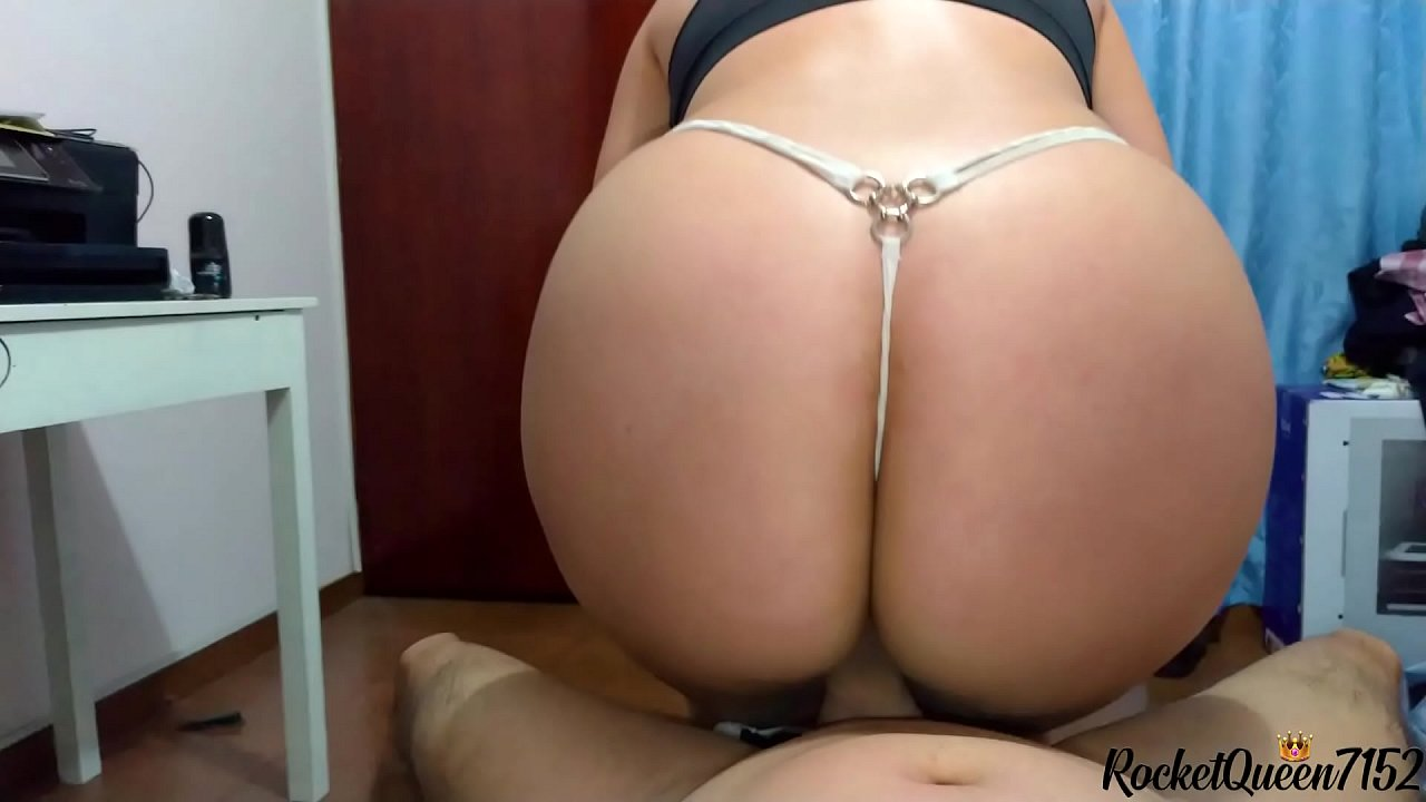 Big Booty Ebony Pov Doggystyle