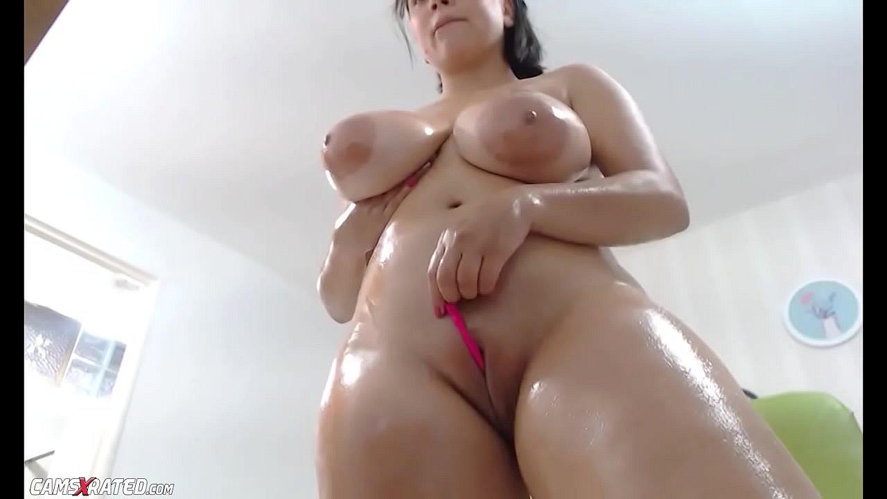 Petite Latina Teen Sister
