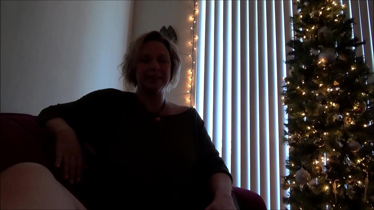 Christmas Alone With Step Mom - Brianna Beach - Mom Comes First - Alex Adams