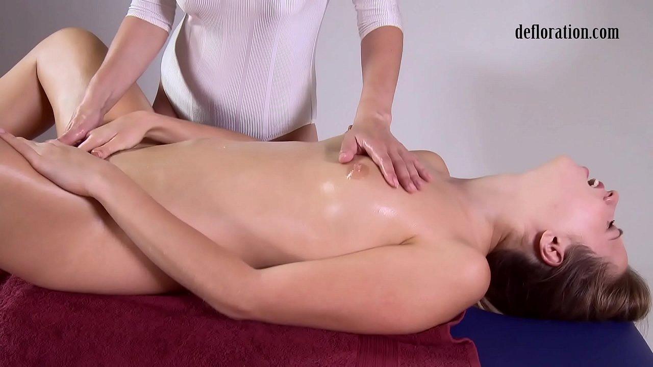 Teen Squirt Orgasm Massage