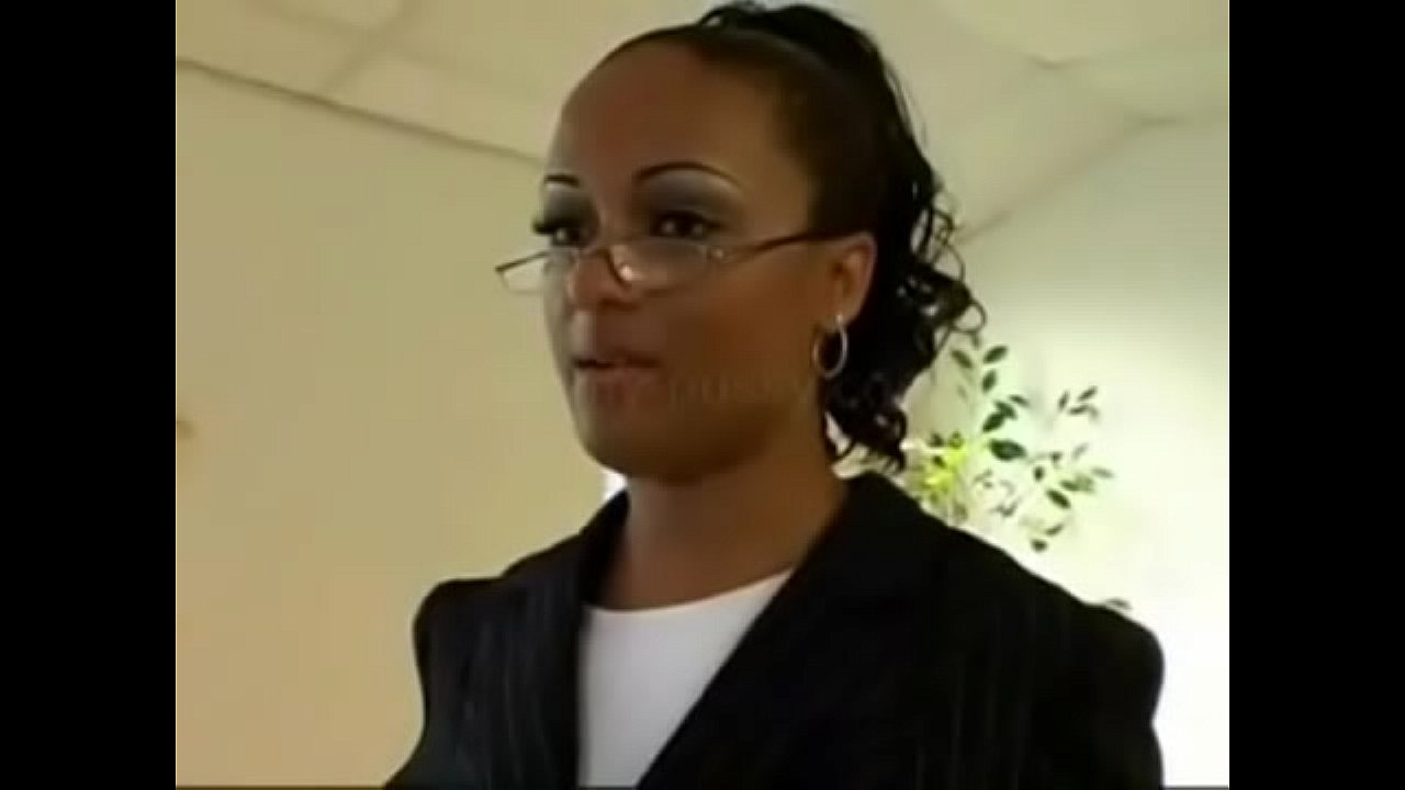 Ebony Lesbian Big Booty
