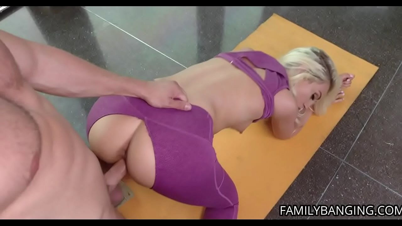 Mexican Teen Gets Fucked