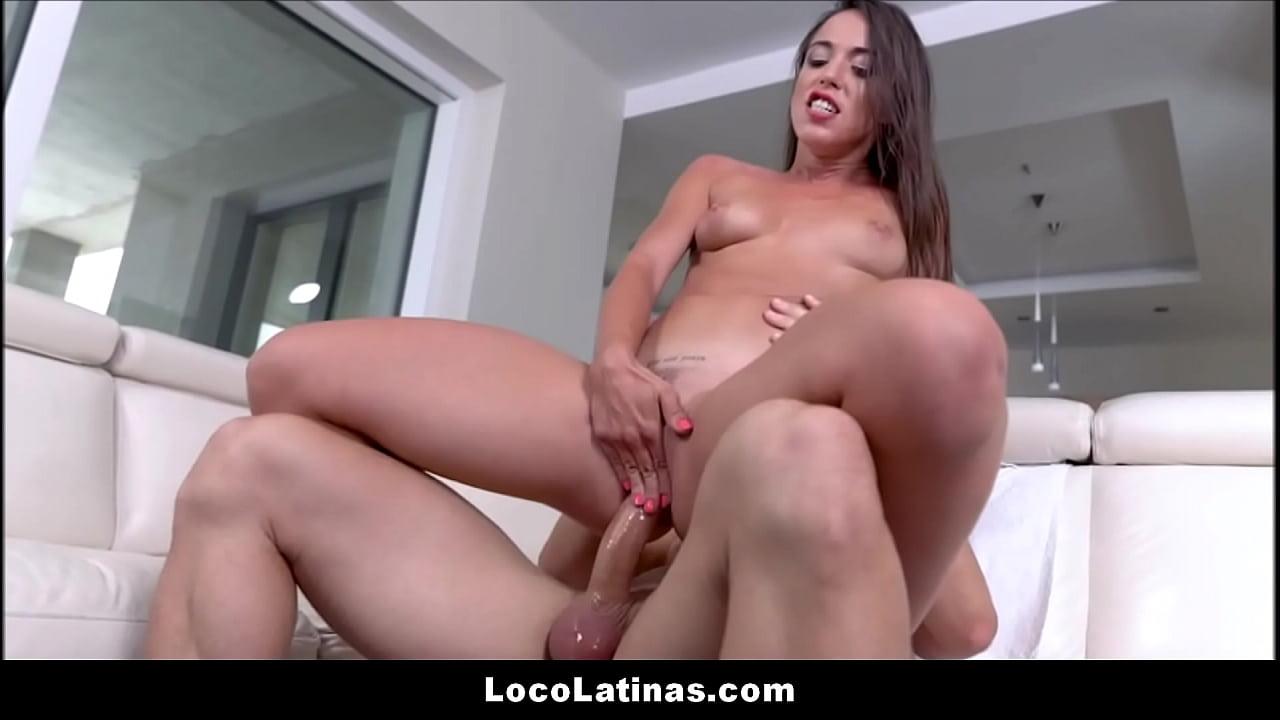 Hot Latina Amateur Milf
