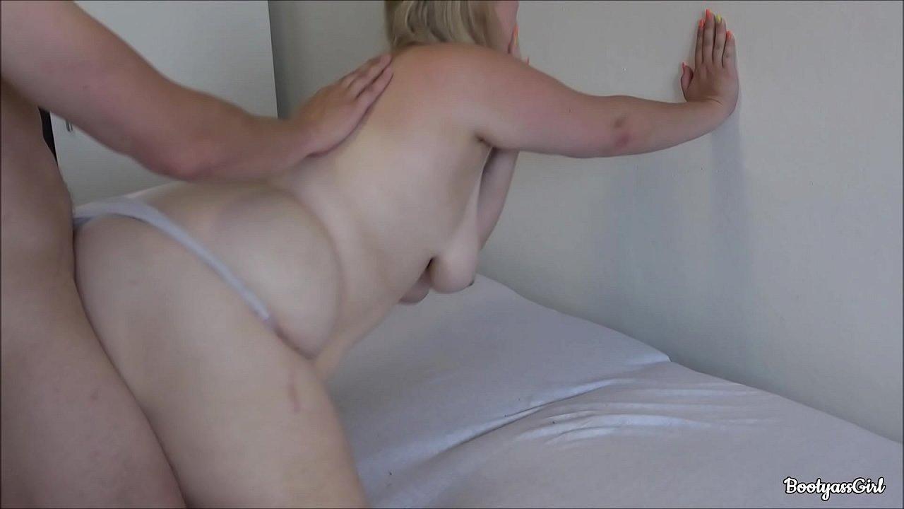 Horny Daddy Fucks Daughters Giant Ass. Https://bootyassgirl.com  - 15