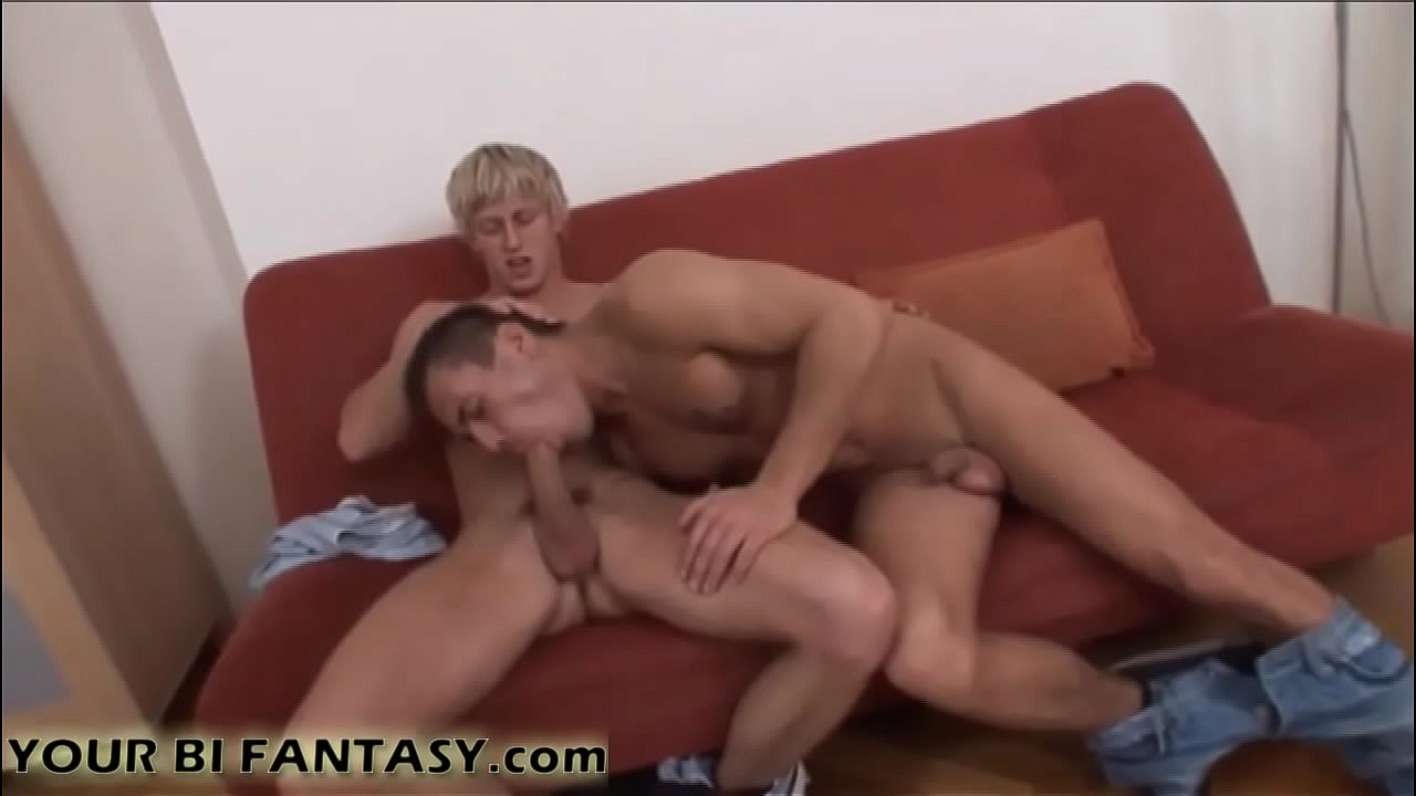 Mature Bisexual Threesome Hd