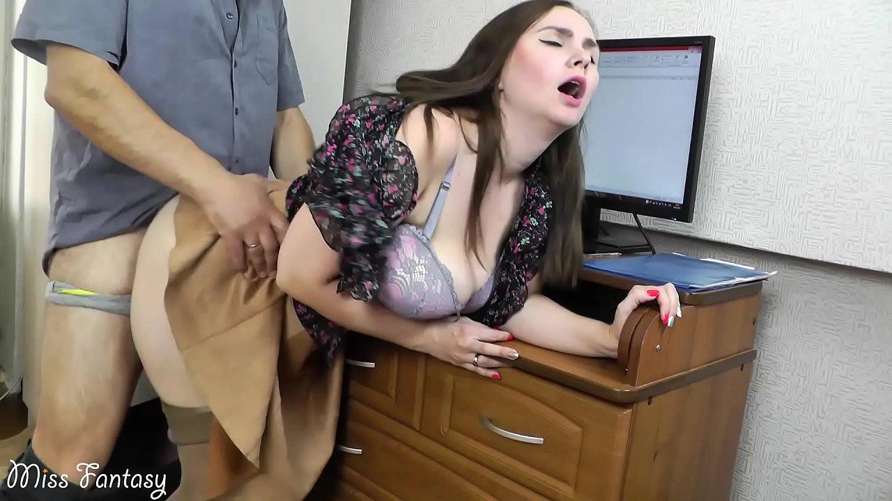 Guy Fucks Me While Fuck Her