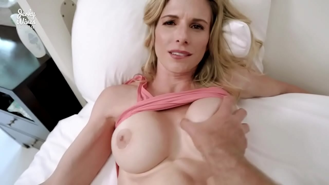 Step Mom Fucked While Stuck