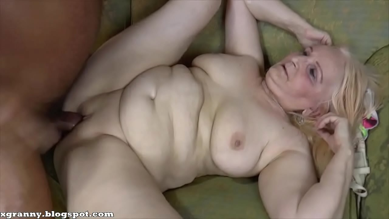 Sex großmutter Oma Pornos: