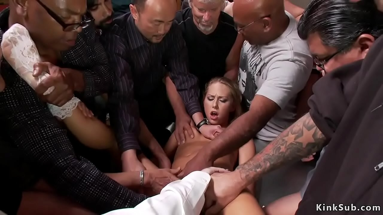 Daddys Girl Gets Hard Fuck
