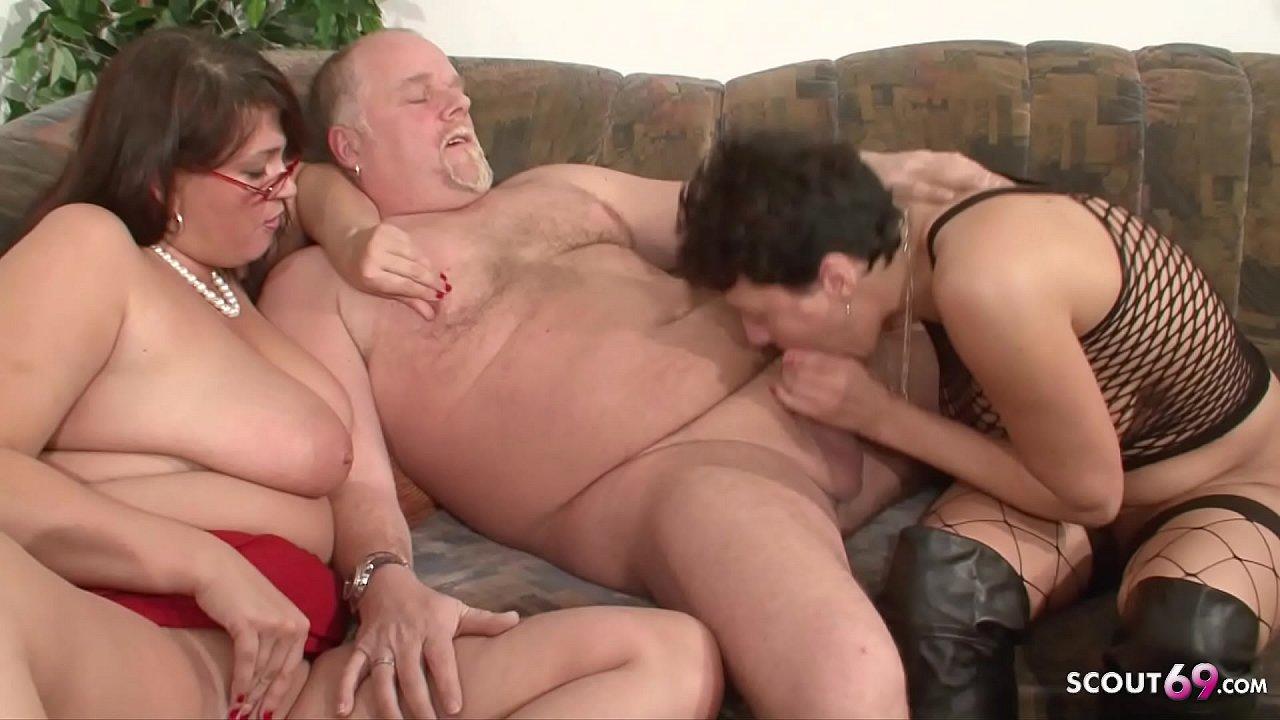 Sex alte paare