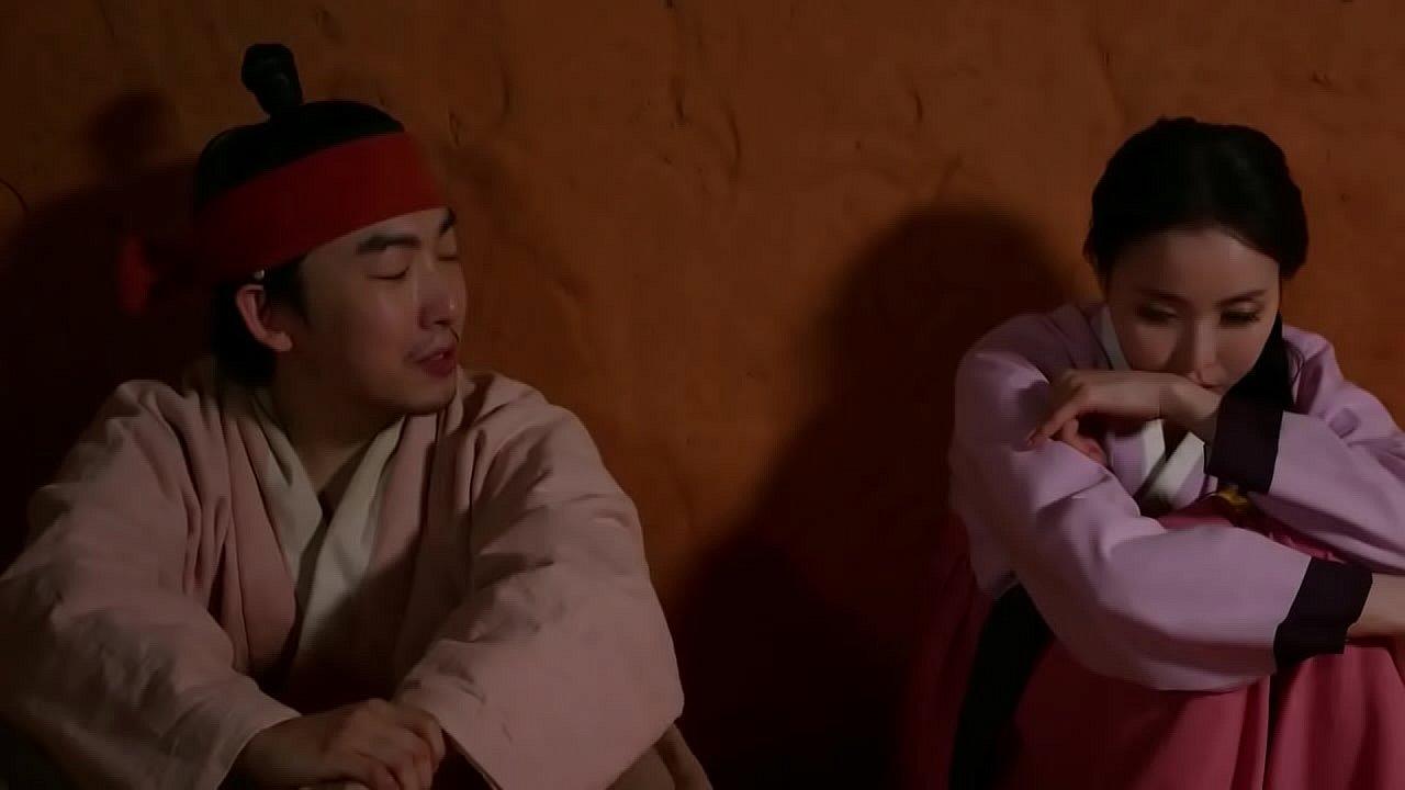 Sex cổ trang hàn quốc - Shin Eun Dong K