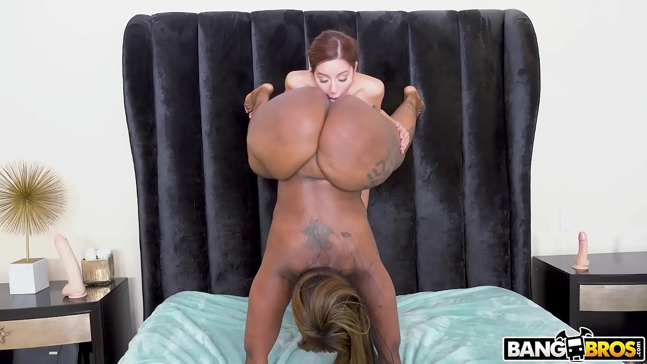 Ass Eating Mike Adriano