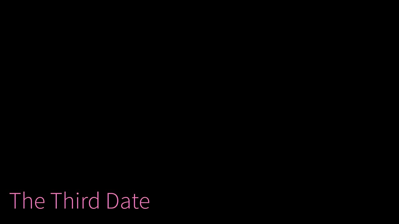 Busty Redhead Teen Fucks On The Third Date - Annabel Redd - Perfect Girlfriend - Alex Adams