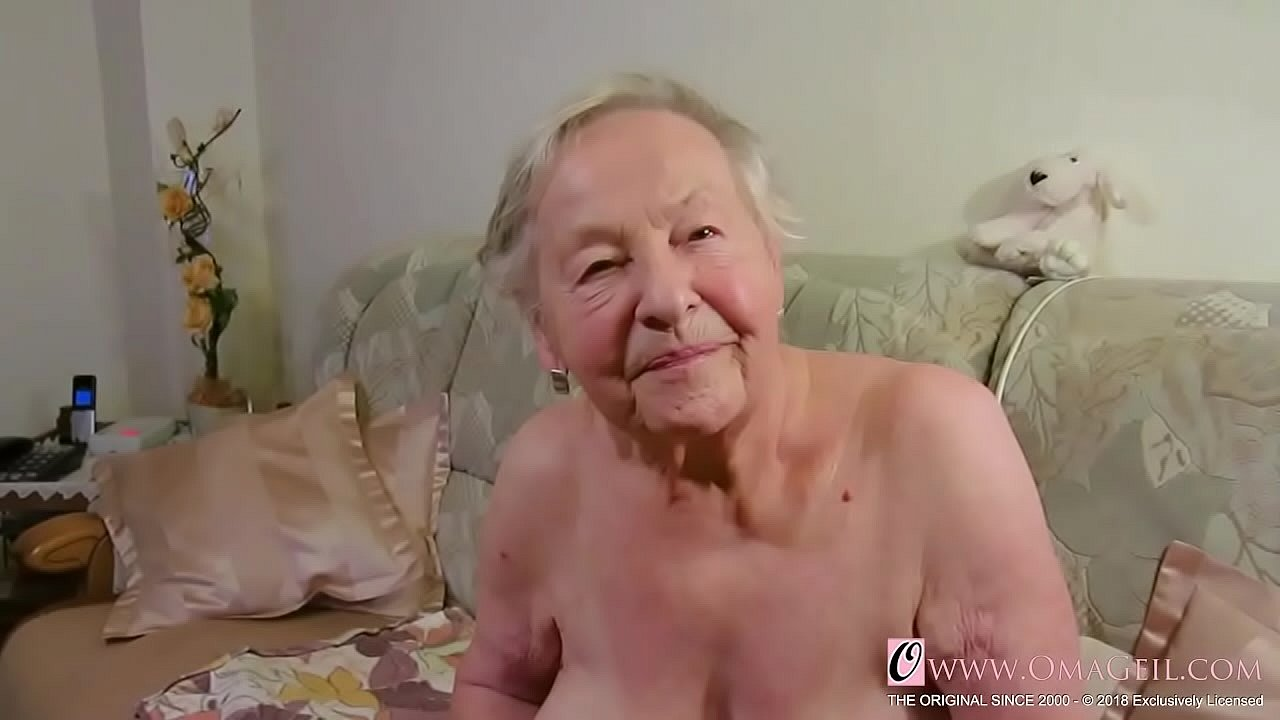Old Oma Porn oma geil best of to absolutely another level - xvideos