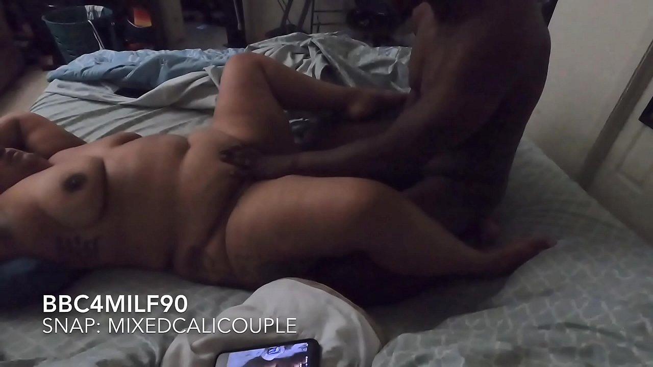 Wife Sucks Husband Fucks Bbc