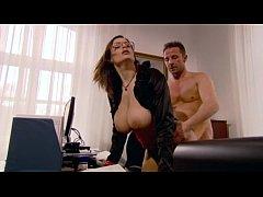 Sensual Jane (Dirty Secretary)