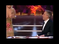 Top 10 compilation funny moments on tv   Tetas ...
