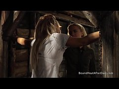 Slaves Homecoming: Naughty Mistress Plays With ...
