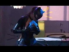 Catwoman XXX-Madelyn Marie-Video Editado