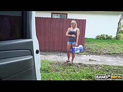 BANGBROS - Surviving The Hurricane One Ride At ...