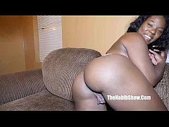 her clit so sexy big rylee chocolate stripped l...