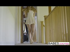 thumb babes   eleg ant anal   playing in the backyard starring stella cox and marc rose clip