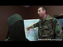 Big TITS in uniform - (Jenaveve Jolie, Jordan A...