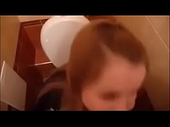 Russian stockings sex toilet p1 - p2 on Russian...
