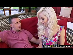 Brazzers - Teens Like It Big - Elsa Jean Keiran...