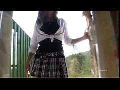 Rocco Siffredi plays with two schoolgirls about...