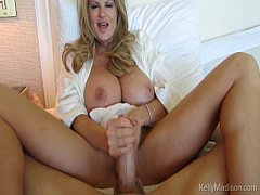 Busty Wife Kelly Madison Renews Her Vows