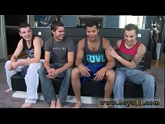 Gay teen swimmer boys fuck cabin and cherry first time Orgy W Tyler,
