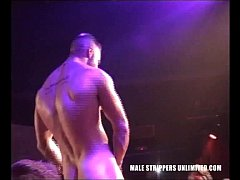 Hustlaball London 2009 - Main Stage Shows -1 - ...