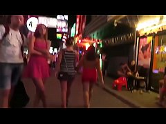 Thailand Sex Tourist Goes Pattaya or Bangkok!