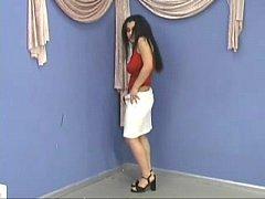 Stripper Audition - Mia
