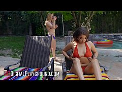 (Jessy Jones, Cassidy Banks) - All In A Summers...
