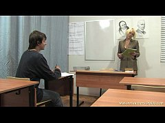 thumb russian mature  teacher 2 nadeza mature tea a  a mature tea a mature tea