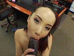 Katsumi and Lex Steele - POV video