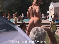 thumb nudist colony f  estival part 1