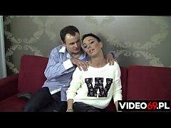 Polskie porno - Ci\u0119\u017cka praca po godzinach