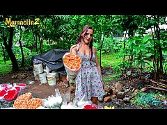 MAMACITAZ - Latina Flower Girl Rosa Galindo Get...