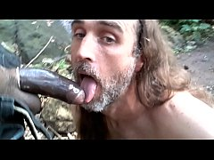 gregory sucking black cuban cock in morelia mexico public park gaygory red thong g-string cock hungry american loves sucking hard dick