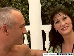 Divorced MILF got assfucked hard