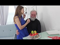 Old-n-Young.com - Sarah Kay - Happy birthday an...