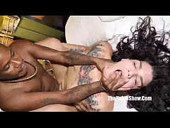sexy dominican n rican gets her pussy fucked th...