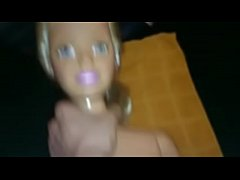 thumb barbie doll get  s fucked