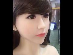 Esdoll 165cm sex doll Japanese girl sex toys